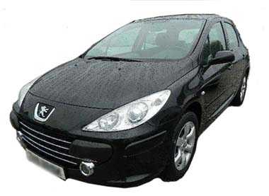 Peugeot 307 horn intermittent not working the peugeot 307 fandeluxe Choice Image